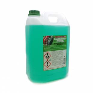 Antifreeze GREEN -36°C 5L