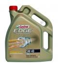 Castrol Edge Turbo Diesel 5W-40, 5L