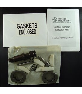 CP7733 Repair kit CHICAGO PNEUMATIC 8940158861