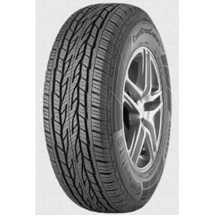 Suverehvid CONTINENTAL 25555 R18 XL 109H CROSS CONTACT LX2 FR