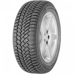 Talverehvid CONTINENTAL 22545 R17 XL 97T ICE CONTACT FR