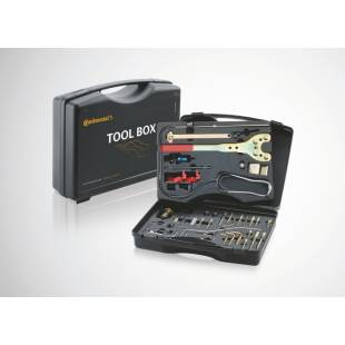 ToolBox without laser aligner CONTITECH 6557237000