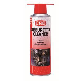Karburaatori ja sisselaskesüsteemi puhasti CRC CARBURETTOR CLEANER 300 ML