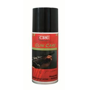 Metallide universaalpuhasti CRC GUN CARE 150 ML