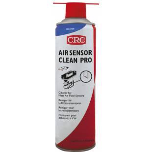 Õhukulumõõtja puhastusspray CRC AIR SENSOR CLEAN PRO 250 ML