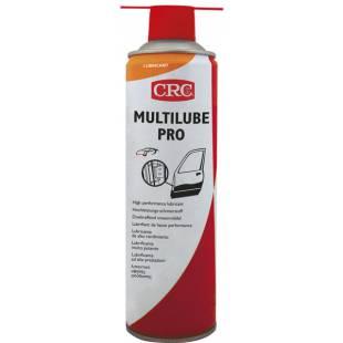 Universaalmääre CRC MULTILUBE PRO 500ML