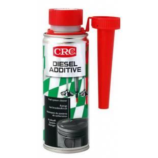 Kütuselisand CRC DIESEL ADDITIVE 200 ML
