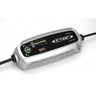 Akulaadija MXS 3.8 EU, 12V, CTEK CTEK 40-001