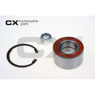 Rattalaager CX CX136