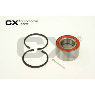 Rattalaager CX CX012