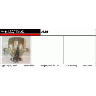 Pidurisuport DELCO REMY DC71950