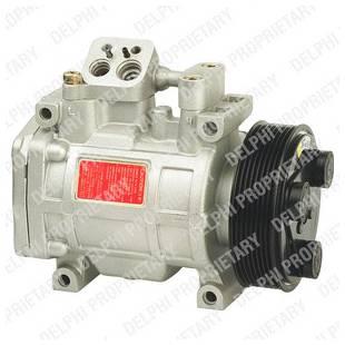 Kompressor,kliimaseade DELPHI TSP0155019