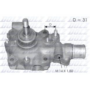 Veepump DOLZ B114