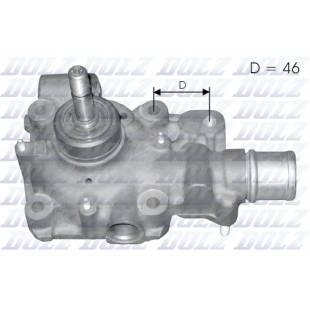Veepump DOLZ B120