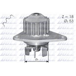 Veepump DOLZ C114