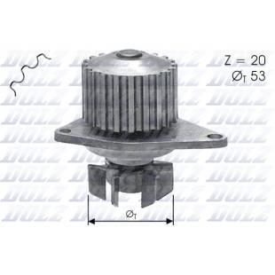 Veepump DOLZ C110