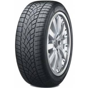 Talverehvid DUNLOP 22545 R17 XL 94T SP ICE SPORT