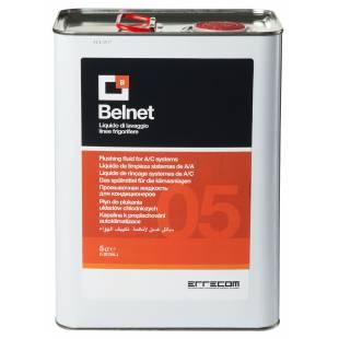 Kliimaseadmete läbipesu vedelik ERRECOM TR1055.01 BELNET 5L