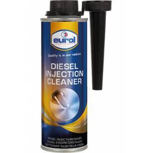 Kütuselisand EUROL DIESEL INJECTION CLEANER 0,25L