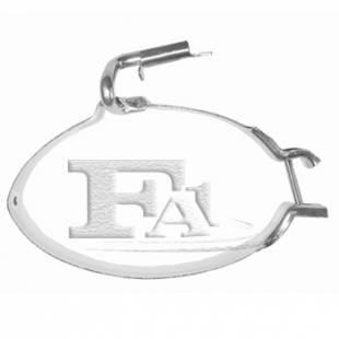 Alusvankriosad FA1 124-903