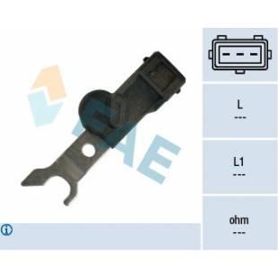 Halli-efektiga seade FAE 79166