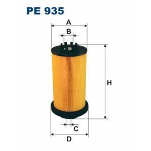 Kütusefilter FILTRON PE935