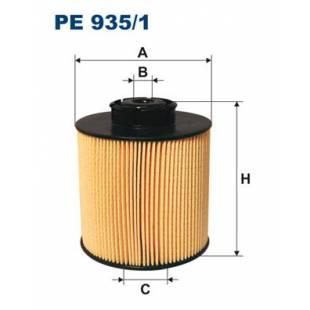 Kütusefilter FILTRON PE935/1