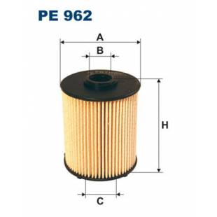 Kütusefilter FILTRON PE962
