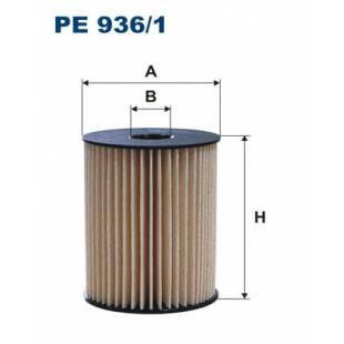 Kütusefilter FILTRON PE936/1