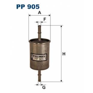 Kütusefilter FILTRON PP905
