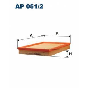 Õhufilter FILTRON AP051/2