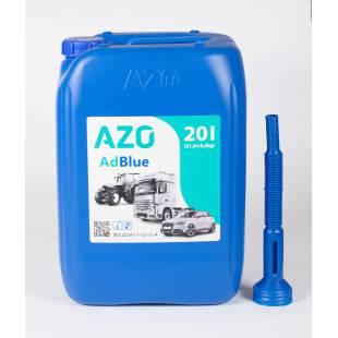 Karbamiid (AdBlue) GASCHEMA ADBLUE 20 L