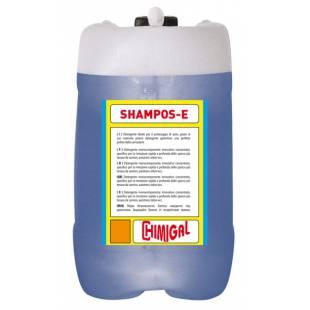 Auto sampoon GOLDEN CHIMIGAL SHAMPOS E 0,5L