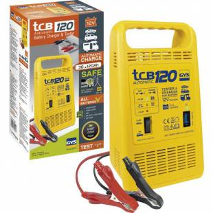 Charger TCB 120 GYS 023284