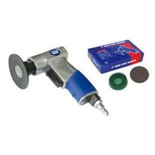 Pneumatic Mini disc sander GYS 050907