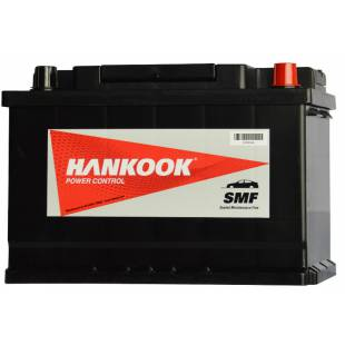 Käivitusaku HANKOOK MF57412