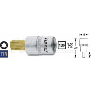 SCREWDRIVER SOCKET HAZET 991-5