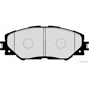 Piduriklotsid HERTH+BUSS JAKOPARTS J3602124