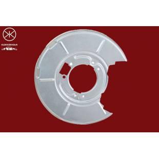 Plekk, piduriketta kaitse KLOKKERHOLM 0060878