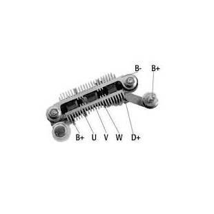 Seadistaja,generaator MAGNETI MARELLI 940038261010