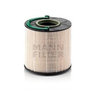 Kütusefilter MANN-FILTER PU 1040 X