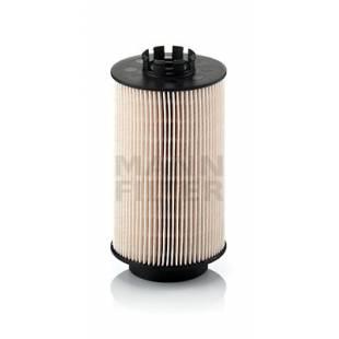 Kütusefilter MANN-FILTER PU 1059 X