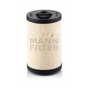 Kütusefilter MANN-FILTER BFU 700 X