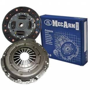 Sidurikomplekt MECARM MK9311D