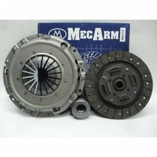 Sidurikomplekt MECARM MK9236