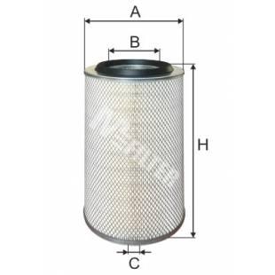 Õhufilter MFILTER A118