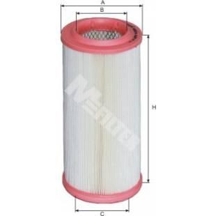 Õhufilter MFILTER A504