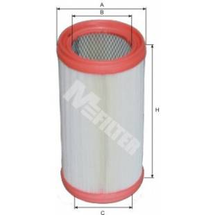 Õhufilter MFILTER A551
