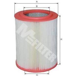 Õhufilter MFILTER A565