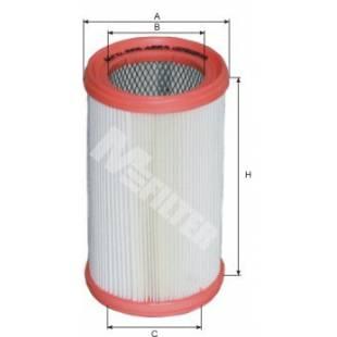 Õhufilter MFILTER A553